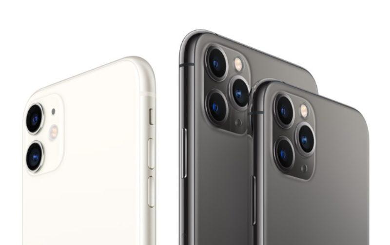 iPhone 11, iPhone 11 Pro, iPhone 11 Pro Max – specyfikacje. Czyli co kryje się w nowych jabłuszkach?