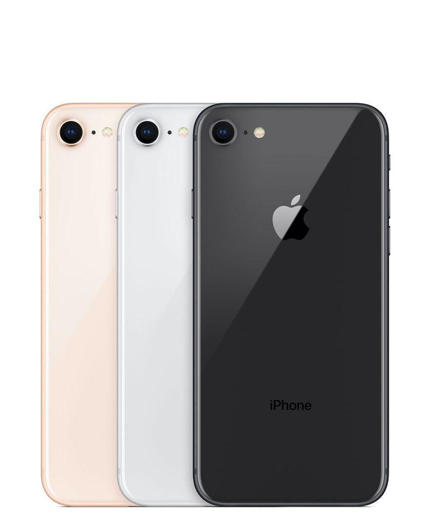 iphone 8 modele