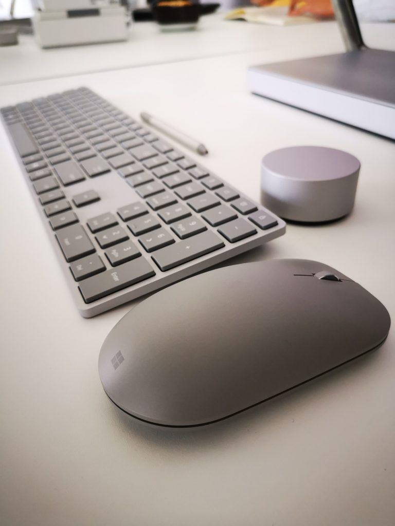 Akcesoria Microsoft Surface