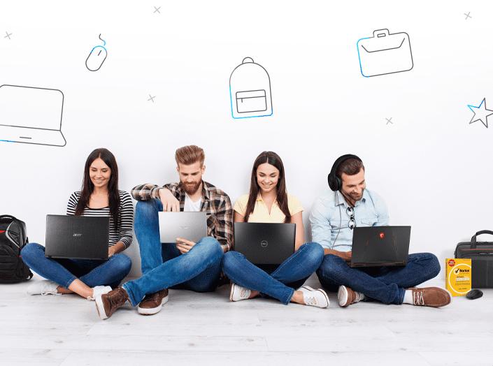 Nowoczesny laptop na studia. Co to właściwie oznacza? Jak go wybrać?