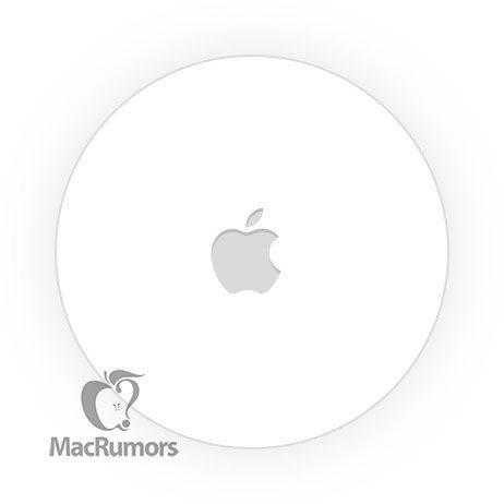 lokalizator bluetooth apple - źródło macrumors