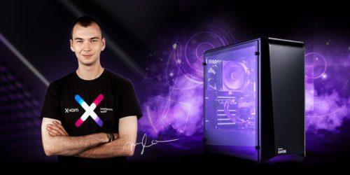 G4M3R Selected Edition. 10 desktopów na ręcznie wyselekcjonowanych CPU