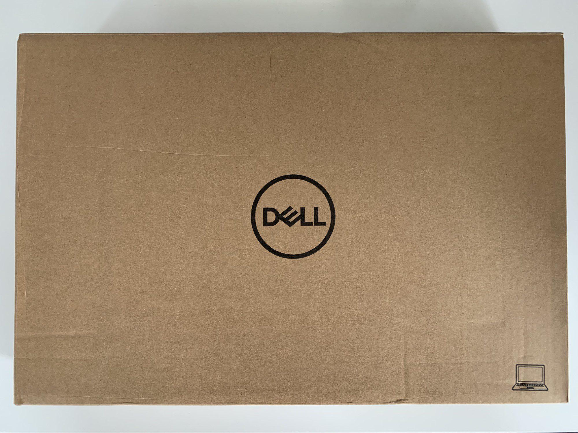 pudełko xps 7590