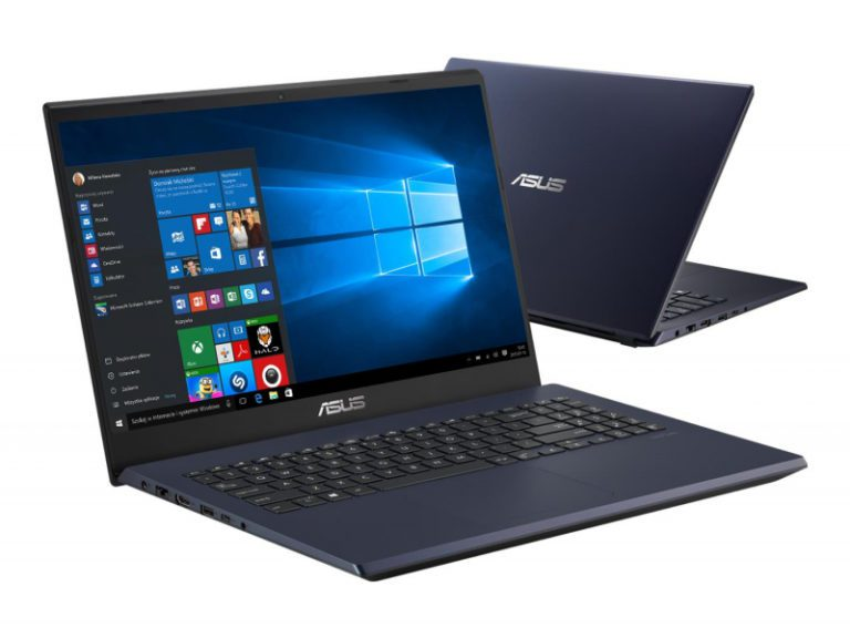 ASUS VivoBook 15 X571GT i5-9300H/8GB/512/Win10 GTX1650