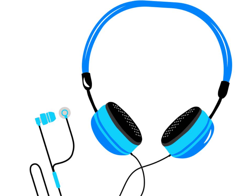 słuchawki niezbędnik studenta