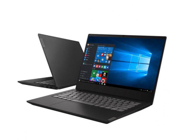 Lenovo IdeaPad S340-14 i5-8265U/8GB/256+1TB/Win10 MX230
