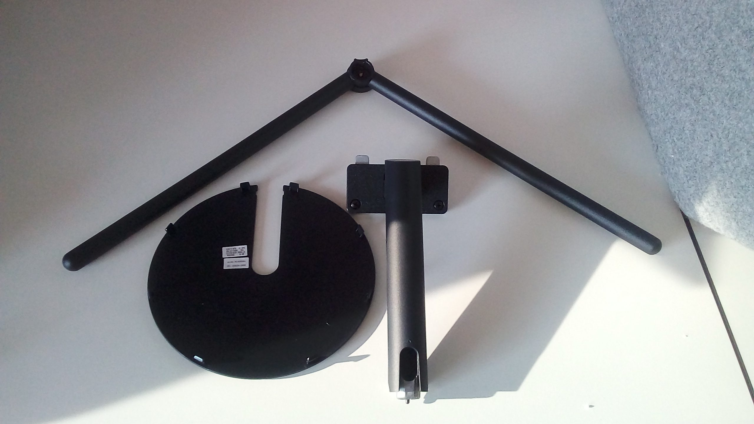 samsung curved 4k podstawka stojak