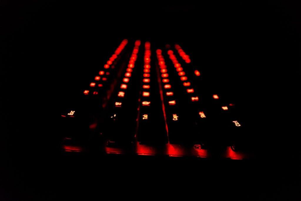 gk530 tournament red