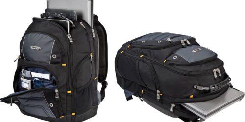 Plecaki i torby Targus. Produktów ci u nich dostatek, tylko czym one się różnią?
