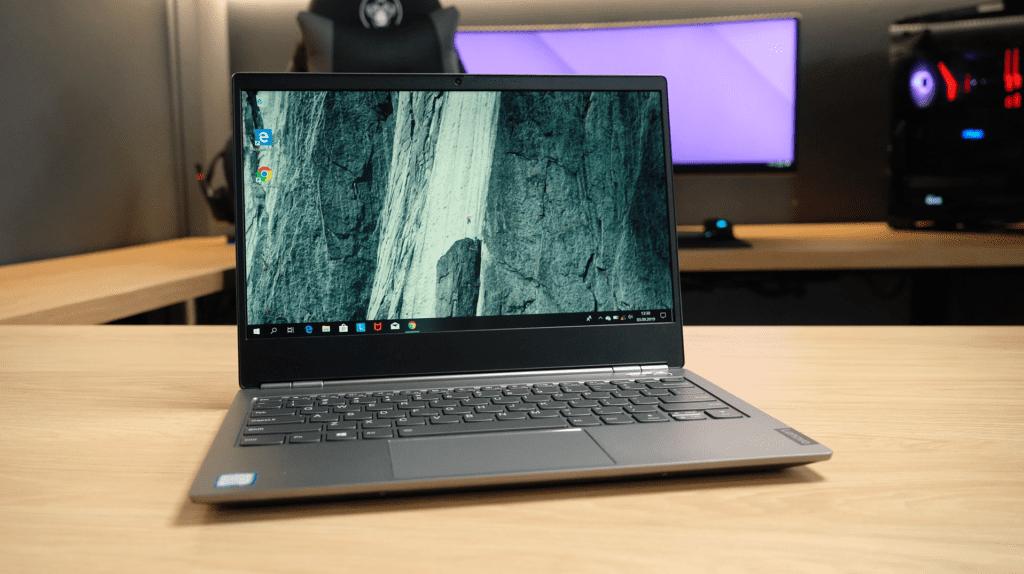 Lenovo ThinkBook 13s - recenzja
