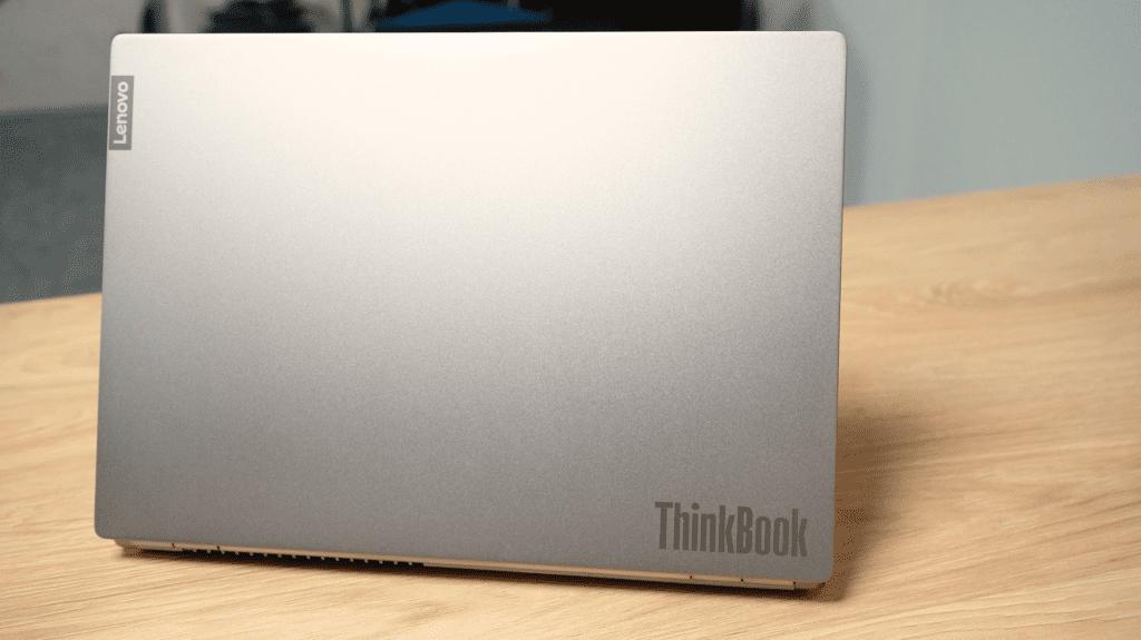 Lenovo ThinkBook 13s - obudowa