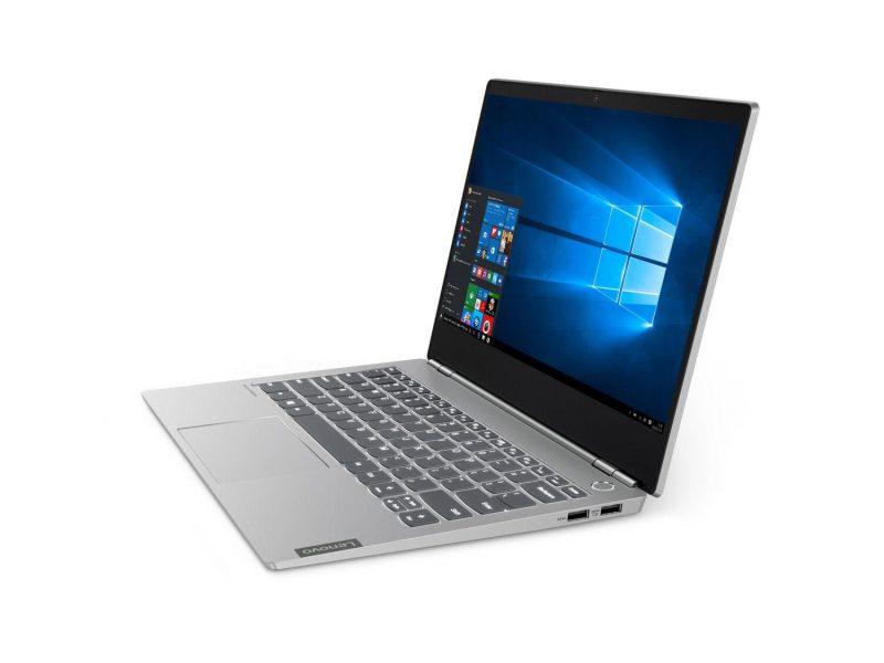 Lenovo ThinkBook 13s - specyfikacja