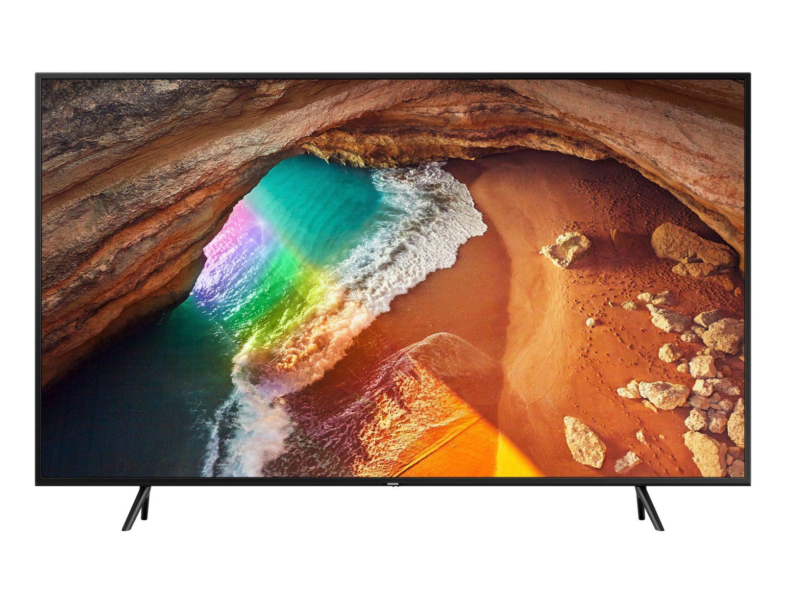 Test Samsunga 55Q60R – czyżby dobry telewizor klasy średniej?