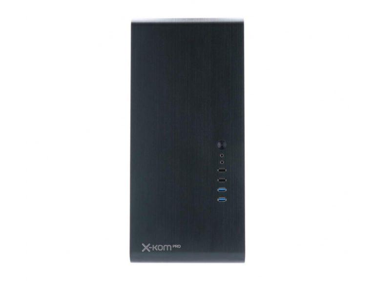 x-kom PRO i7-9700K/16GB/250+2TB/W10PX/P2000