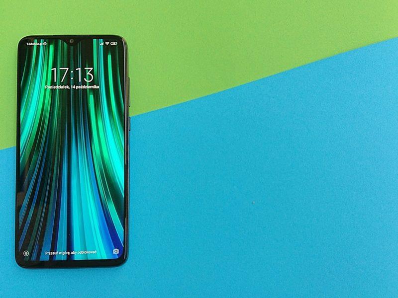 Recenzja Xiaomi Redmi Note 8 Pro – czy to nowy król średniej półki?