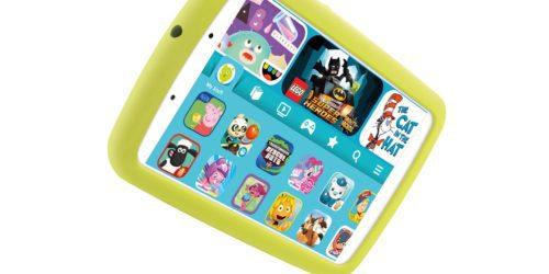 Kolejna nowość dla dzieci. Oto Samsung Galaxy Tab a Kids Edition