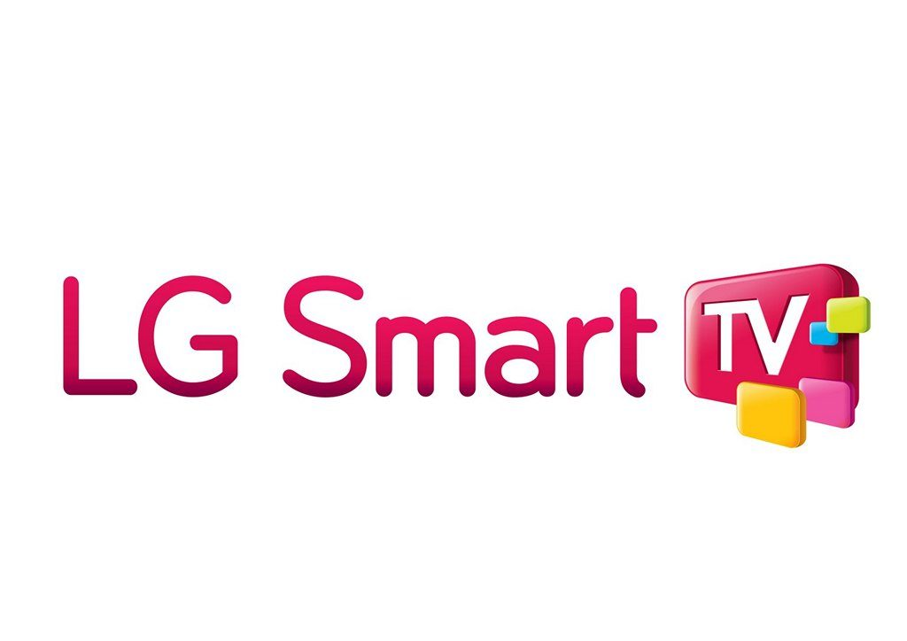 logo LG Smart