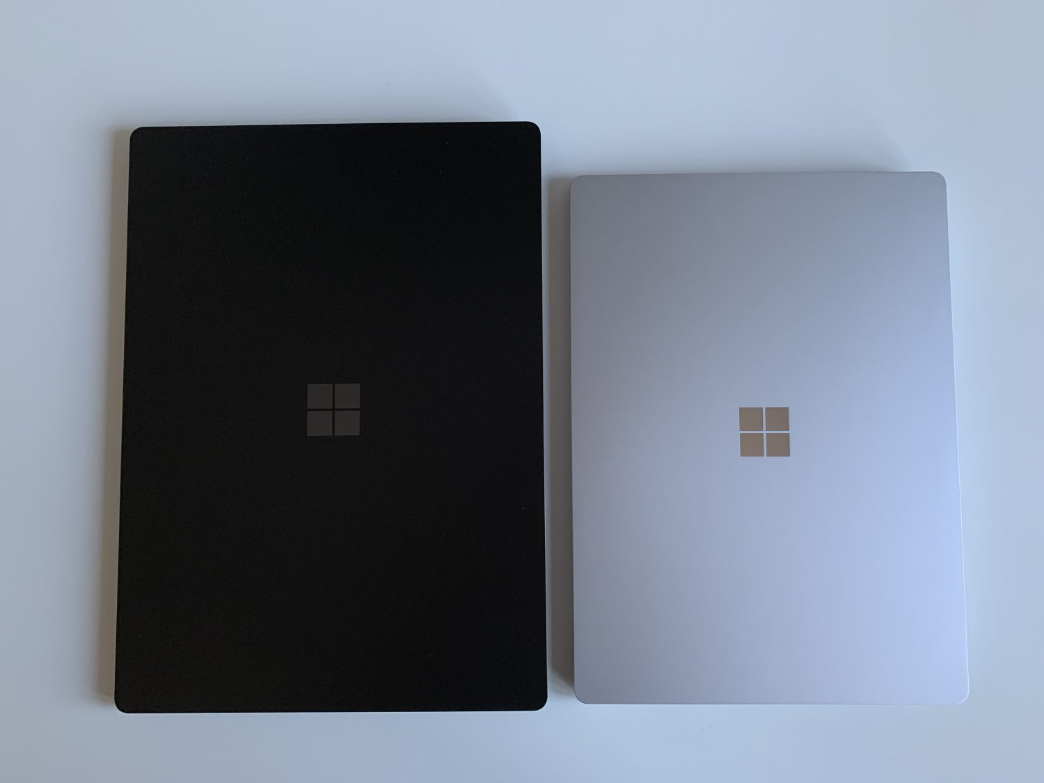 Surface 13 vs Surface 15