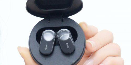Tone+ Free, czyli pierwsze słuchawki true wireless od LG. Sounds Good?