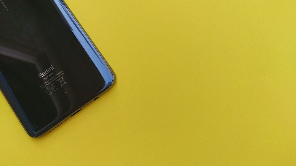 Xiaomi Redmi Nte 8 Pro