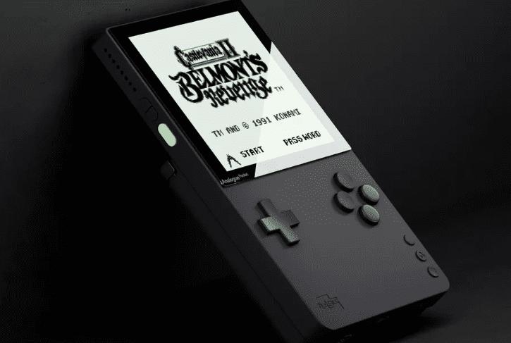 Nowa wersja konsoli Game Boy? Poznajcie Analogue Pocket