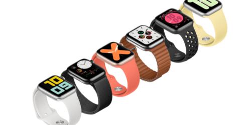Inteligentne zegarki wykryją COVID-19 zanim zauważymy pierwsze objawy. O co chodzi?