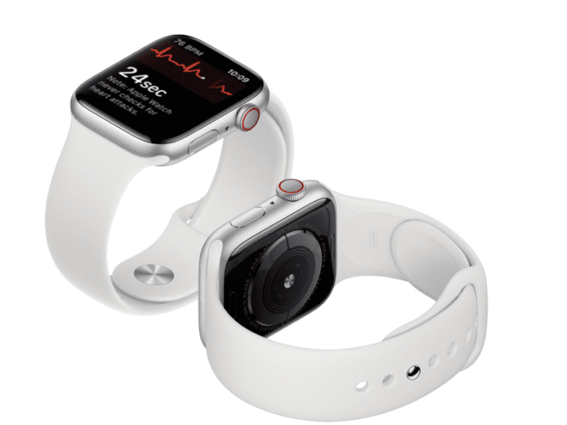Apple Watch może uratować życie? Ależ oczywiście