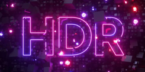 hdr - co to jest?