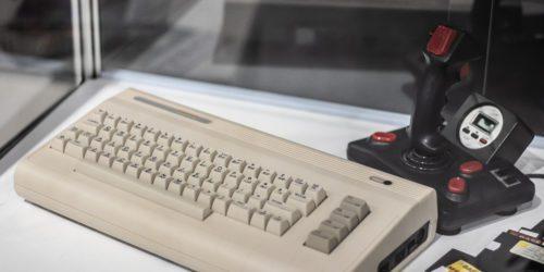 Retro Geex: 10 najlepszych gier na Commodore 64