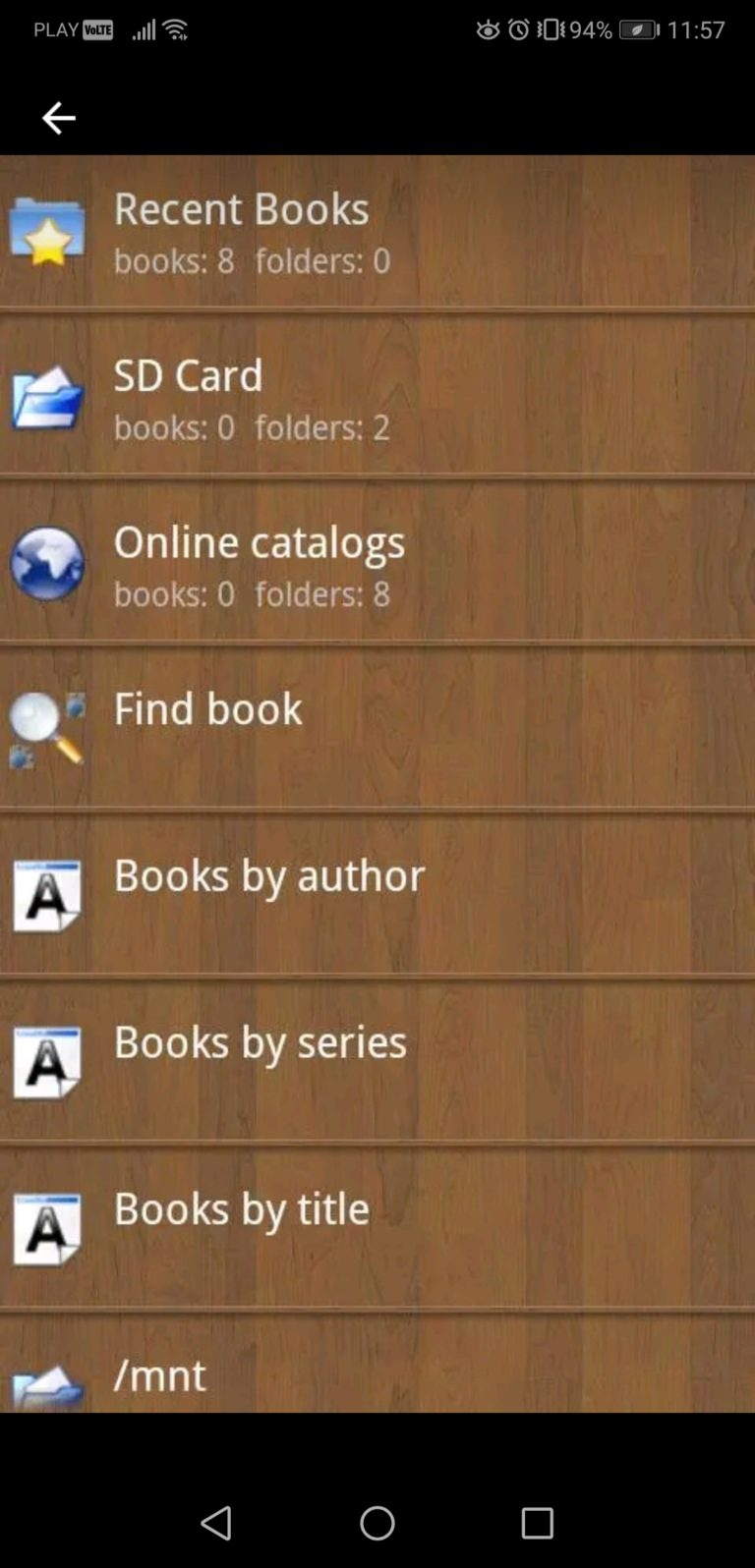 coolreader aplikacja