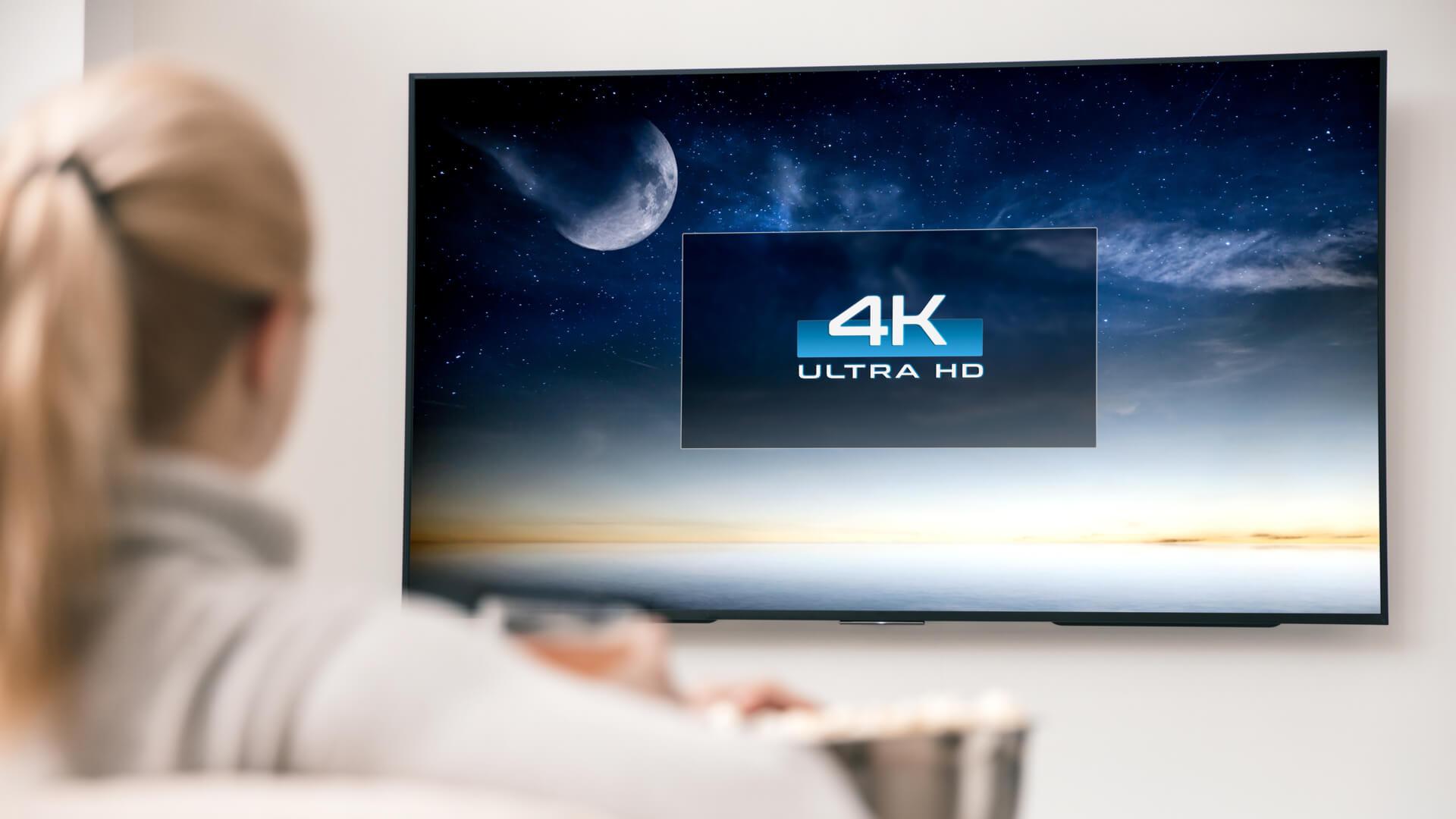 Czym jest 4K? Czy to już standard?