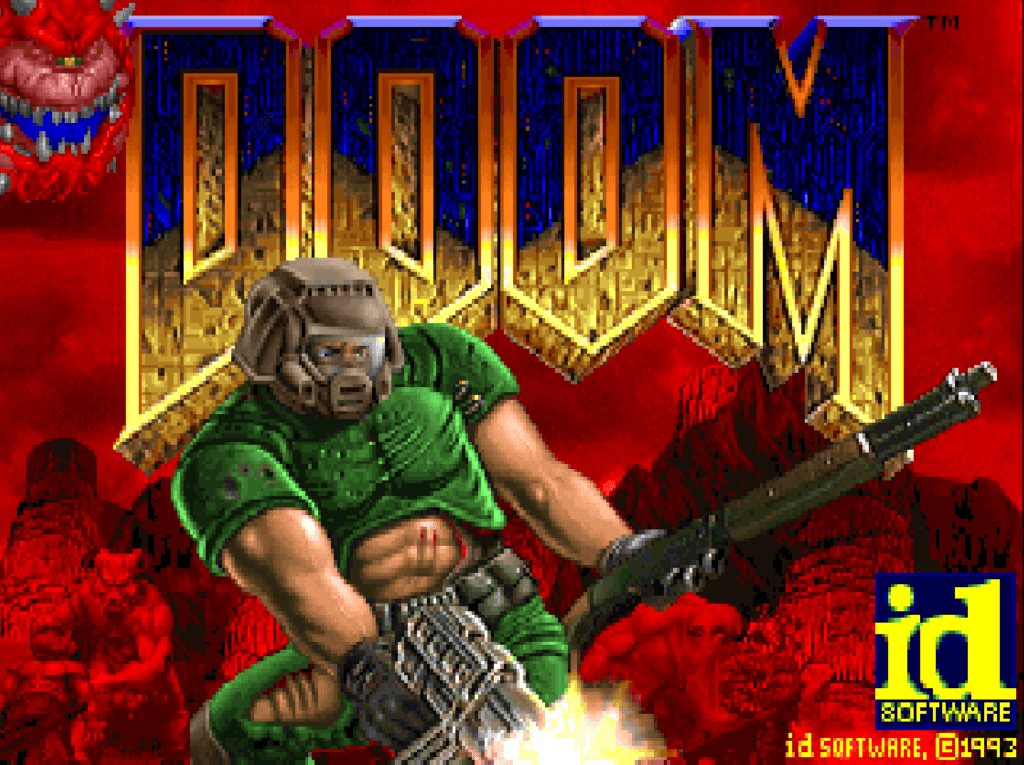 Doom gra