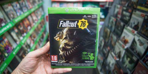 Kiedy myślałem, że nic już nie może mnie zaskoczyć, Bethesda wprowadziła abonament do Fallout 76 w wysokości 500 zł