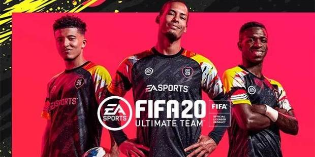 FIFA: tryb Ultimate Team generuje aż 28% zysku całego Electronic Arts