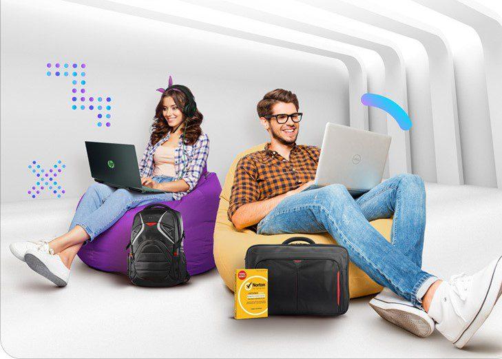 Tydzień laptopów w x-kom. Rabaty do -1500 zł i akcesoria gratis