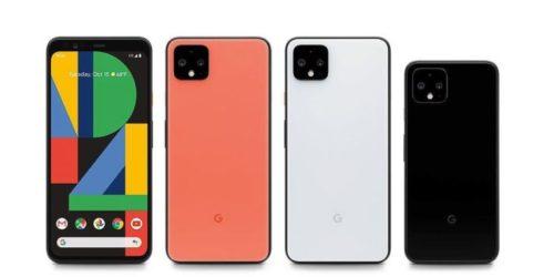 Pixel 4 i Pixel 4 XL oficjalnie zaprezentowane. Poznaj specyfikację nowych flagowców Google