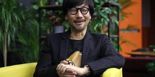 Co robi Hideo Kojima w Warszawie? Pstryka fotki, je schabowego i obwieszcza dobrą nowinę w związku z premierą Death Stranding