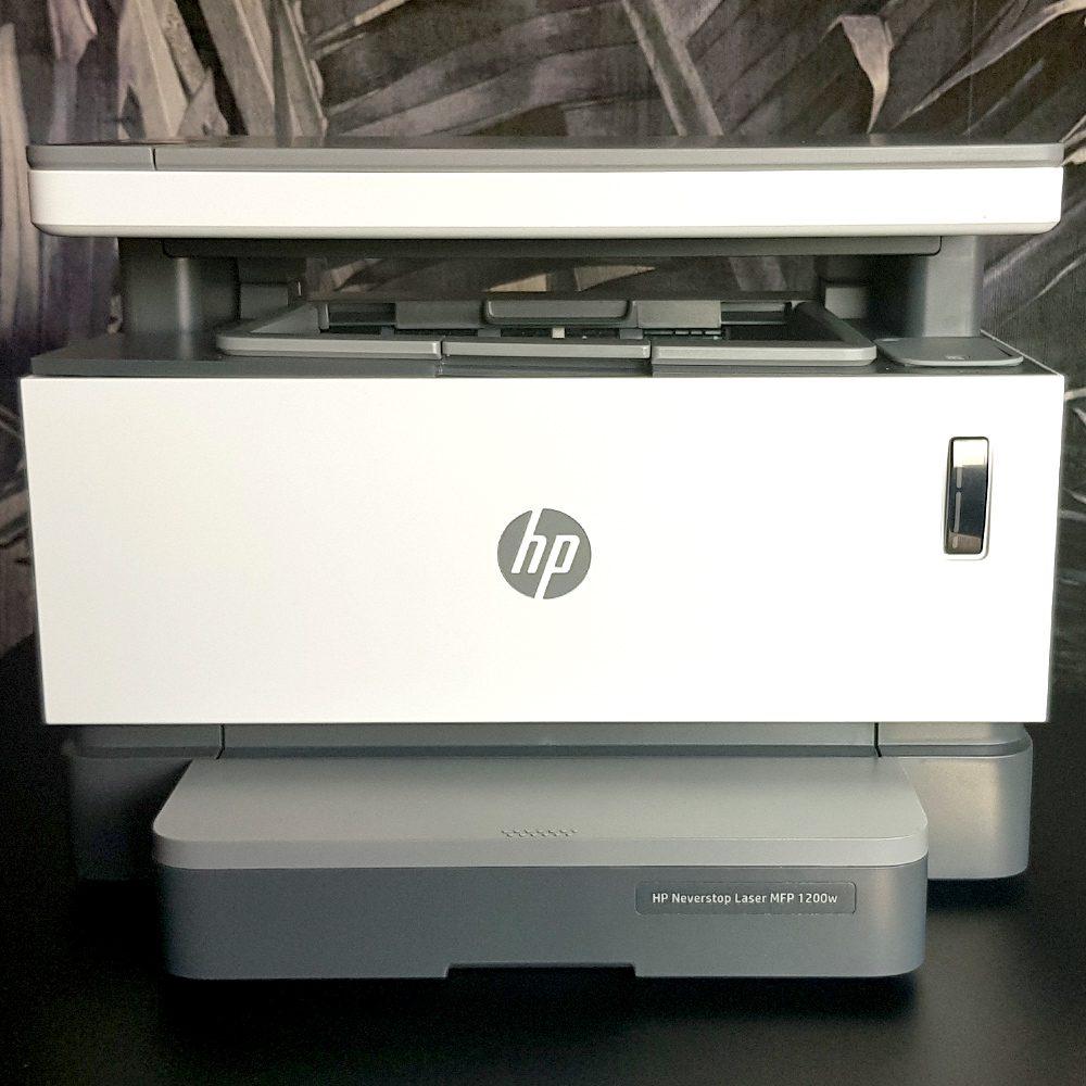 drukarka HP MFP 1200w