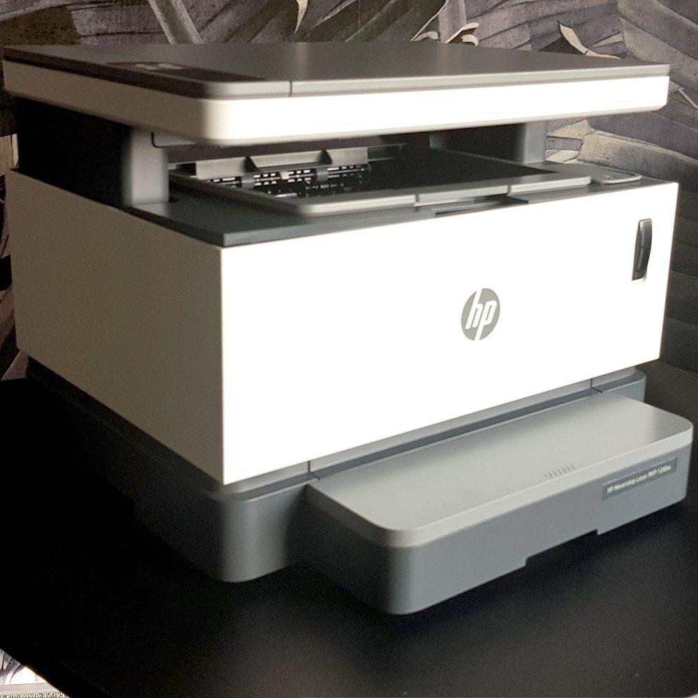 HP MFP 1200w drukarka