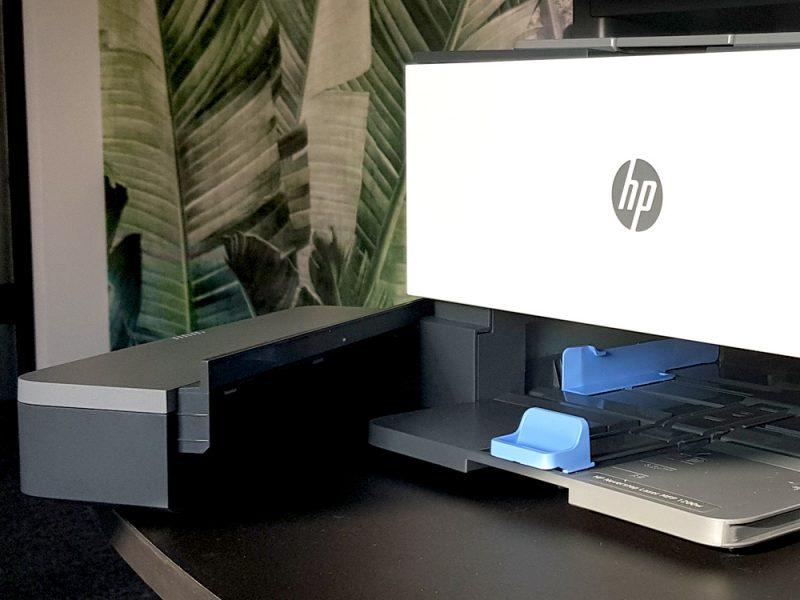 Komu HP Neverstop Laser MFP 1200w? Recenzja urządzenia wielofunkcyjnego z szybkim uzupełnianiem tonera
