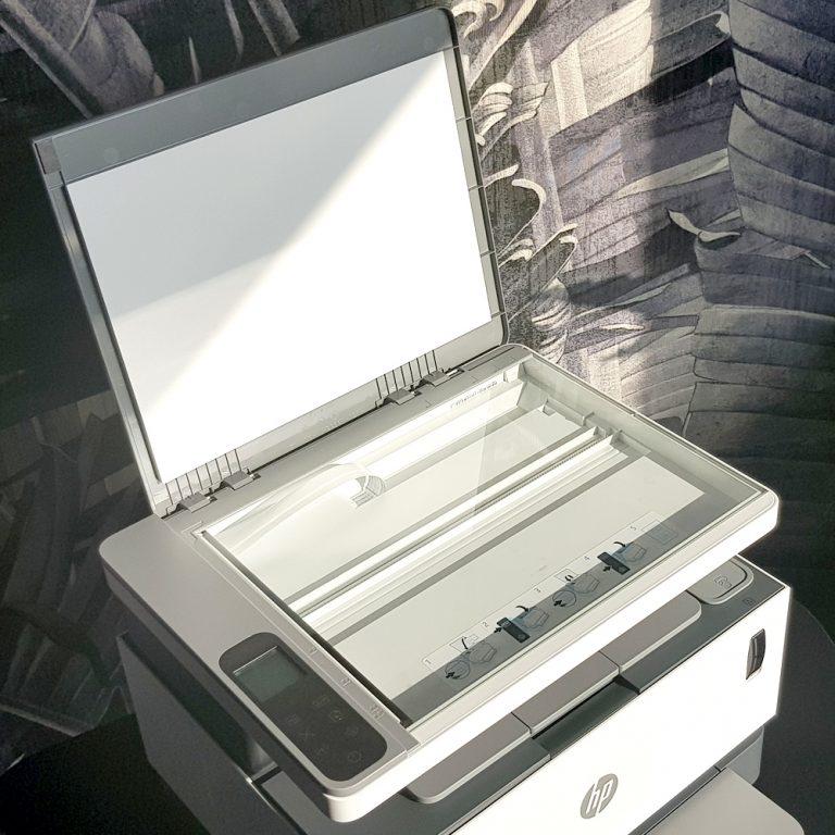 klapa HP MFP 1200W