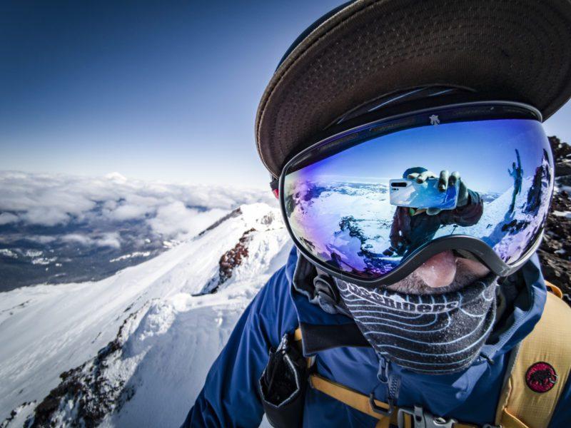 """Niesamowita wyprawa """"Śladami wulkanów"""" do Chile uchwycona w zachwycających kadrach"""