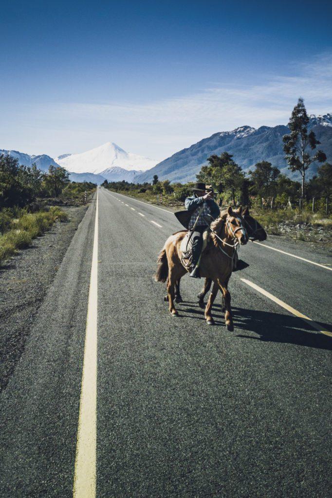 Chile w obiektywie Huawei P30 Pro