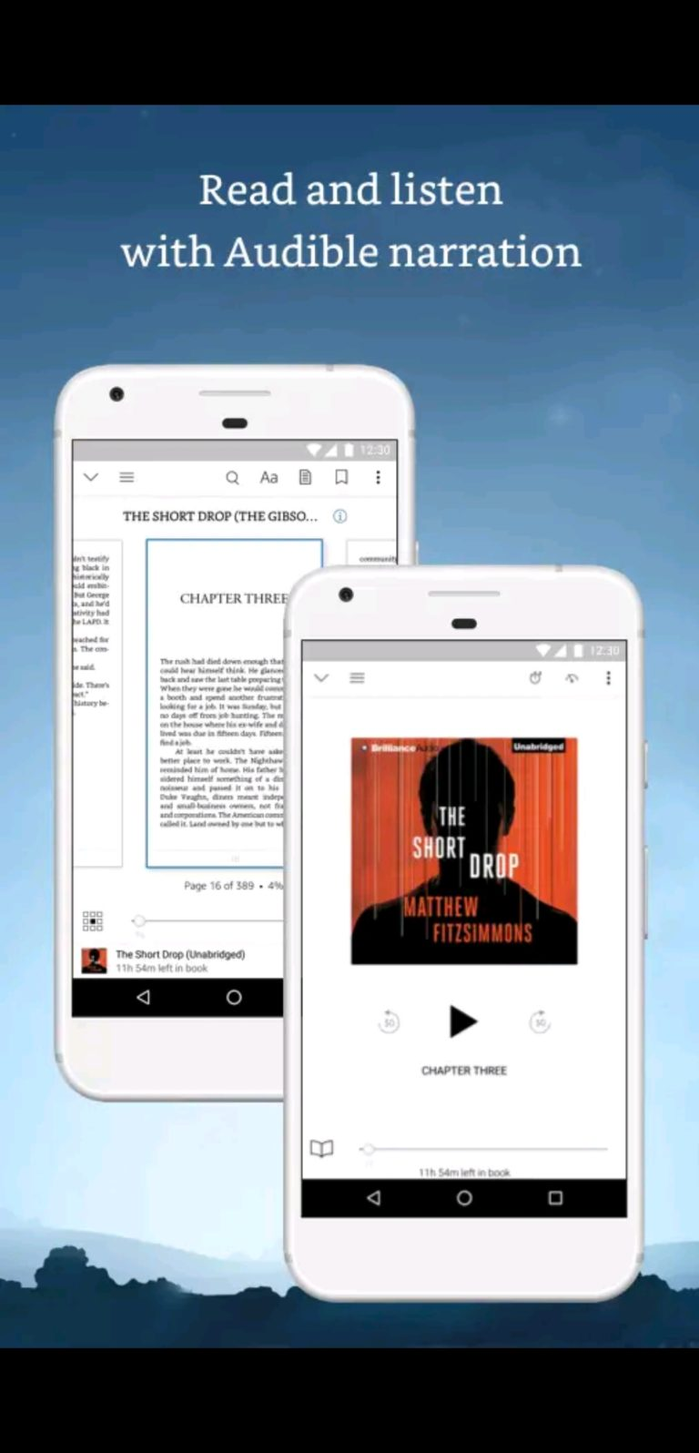 amazon kindle aplikacja