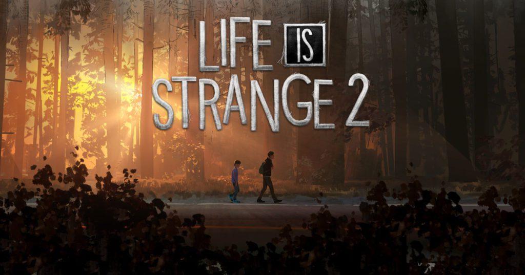 life is strange 2 pełna edycja gry