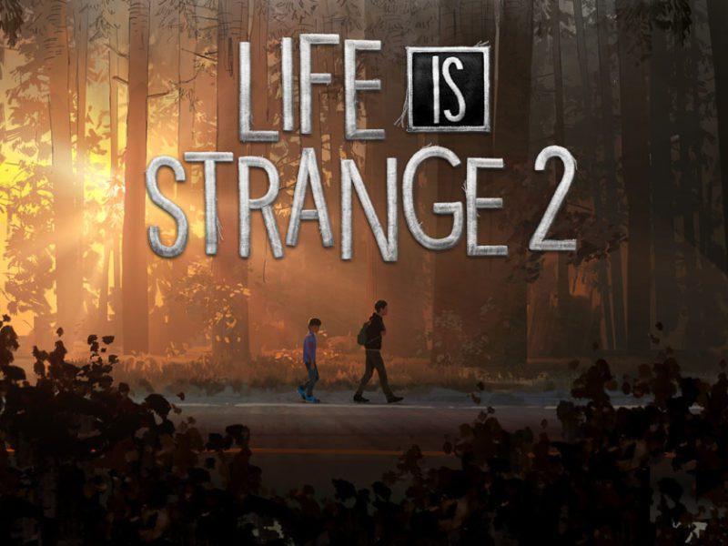 Życie zaskoczy kolejny raz? Pełna wersja gry Life is Strange 2 w tym roku