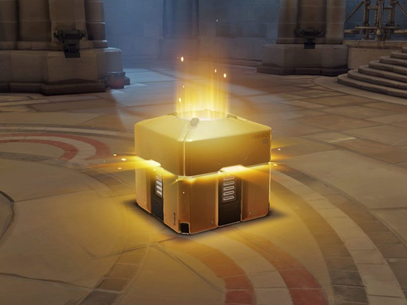 """They're Surprise Mechanics, Not Loot Boxes."" – jak mechanika mikrotransakcji zmieniła branżę gier"