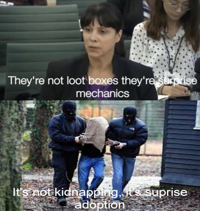 suprise mechanics meme