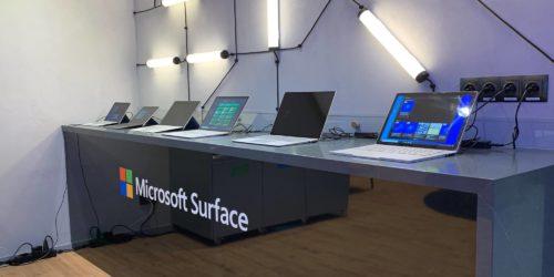 Odwiedziłem siedzibę Microsoft, aby poznać jesienne nowości – Surface Pro 7, Surface Pro X oraz Surface Laptop 3