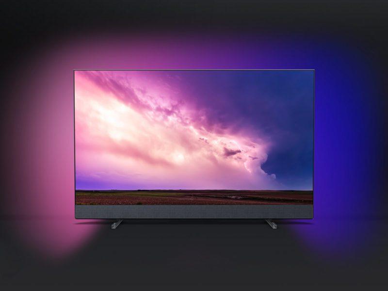 Philips 55PUS8804 – testujemy flagowy telewizor LCD Philipsa z głośnikami Bowers&Wilkins